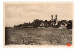 21827-LE-ALLEMAGNE-Friedrichafen A/B. Schloss - Friedrichshafen