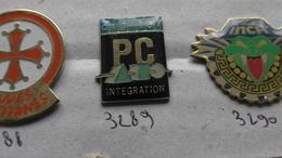 DIGITAL PC INTEGRATION - Computers