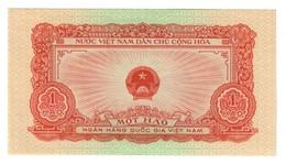 Vietnam 1 Hao 1958 UNC - Vietnam