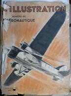 L'Illustration N° 4681 19 Novembre 1932 - Journaux - Quotidiens