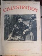 L'Illustration N° 4754 14 Avril 1934 - Journaux - Quotidiens