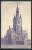 +++ CPA - TIENEN  TIRLEMONT - Notre Dame Au Lac  // - Tienen