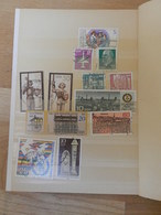 DDR Selection ( 204 ) - Stamps