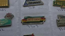 3615 LUDO - Games
