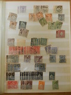 Portugal : Duplicated Selection ( 213 ) - Stamps