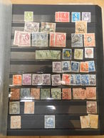 Whole World ( 220 ) - Stamps