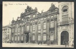 +++ CPA - ANTWERPEN  ANVERS - Le Palais Du Roi   // - Antwerpen