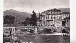 GARESSIO  - PONTE SUL TANARO  VG   AUTENTICA 100% - Cuneo