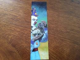 Marque Page Gulf Stream - Bookmarks