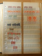 G.B. : Selection Of Unused Stamps Mostly Without Gum ( Some */** Included ) (228 ) - Stamps