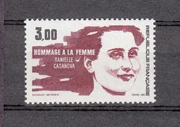 1983  N° 2259     NEUF**  CATALOGUE YVERT & TELLIER - Frankreich