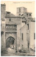 "04/ Forcalquier ""la Porte Des Cordeliers""  (Format 9x 14)  (Alb 5) - Forcalquier"