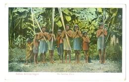 1900's, Peru, Rio Pachitea, Indios Antropofagos, Unused Pc - Peru