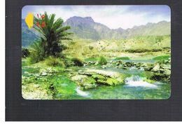 OMAN - MPTT -  2001 LANDSCAPE       - USED  -  RIF.  10346 - Oman