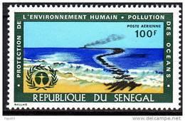 Sénégal P.A. N° 119   XX  Protection De L'environnement Humain TB - Senegal (1960-...)