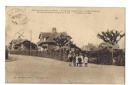 "Eysden St. Barbe Koolmijnen ""Limburg-Maas""  Werkmanswoningen - Maasmechelen"