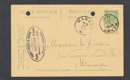 PAQUES FRÈRES ET SOEURS,FABRICANTS DE MOUTARDE,NAAST(HAINAUT). - Postales [1909-34]