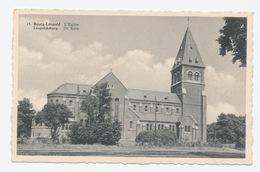 Bourg-Leopold Leopoldsburg / De Kerk - Leopoldsburg