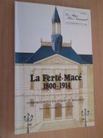 Vends Cause Décés : Le Pays Bas Normand, Revue Trimestrielle, N° 190-19, 1988,  La Ferté-Macé, Comportements Politiques - Normandië