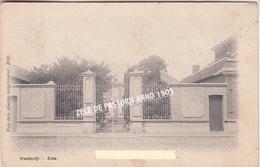 ZELE DE PASTORIJ ANNO 1903 - Zele