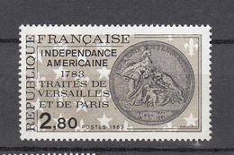 1983  N° 2285    NEUF**  CATALOGUE YVERT & TELLIER - Frankreich