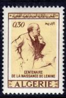 Algérie N ° 523  XX  Centenaire De La Naissance De Lénine Sans Charnière TB - Algeria (1962-...)