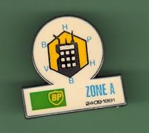 BP *** ZONE A *** A032 - Fuels