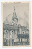 PITTHEM - Dorpskerk Van P. Verbiest - 1623 - Pittem
