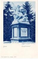 DE-NW: BONN Am Rhein: Kriegerdenkmal - War Memorials