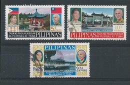 Filippijnen    Y/T   685 / 687 - Filipinas