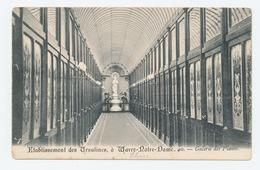 Etablissement Des Ursulines, A Wavre-Notre-Dame - Galerie Des Pianos - Sint-Katelijne-Waver