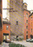 """Bologna - Ristorante """"La Torre"""" , Alfa Romeo , Citroen DS - Bologna"""