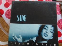 Sade-Diamond Life - Rock