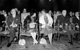 Postcard / ROYALTY / Belgique / België / Koningin Fabiola / Reine Fabiola / Mechelen / Princess Shams Pahlavi / 1970 - Mechelen