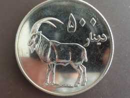 KURDISTAN-IRAK : UNC 500 DINARS 2006 - Iraq