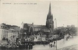 BOURBRIAC Journée Eucharistique - France