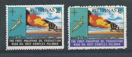 Filippijnen  Y/T    1108 / 1109    (O) - Philippines