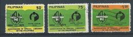 Filippijnen  Y/T    1116 / 1118    (O) - Philippines