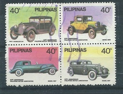 Filippijnen  Y/T    1244 / 1247    (O) - Philippines