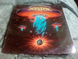 "BOSTON ""More Than A Feeling"" - Hard Rock & Metal"