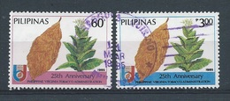 Filippijnen  Y/T    1432 / 1433    (O) - Philippines