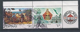 Filippijnen  Y/T    1455 / 1456    (O) - Philippines