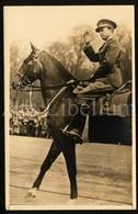 Postcard / Royalty / Belgique / België / Roi Leopold III / Koning Leopold III / Unused - Personnages