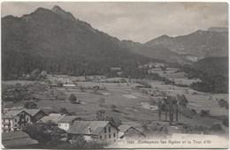 CORBEYRIER VD 1908 - VD Vaud