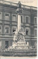 Luxembourg - Dickx Und Leutz Denkmal - HP1281 - Lussemburgo - Città