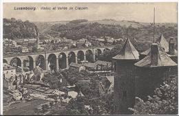 Luxembourg - Viaduc Et Vallèe De Clausen - HP1284 - Lussemburgo - Città