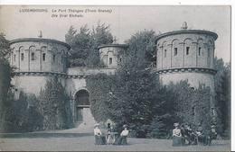 Luxembourg - Le Fort Thungen - HP1285 - Lussemburgo - Città