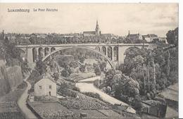 Luxembourg - Le Pont Adolphe - HP1289 - Lussemburgo - Città