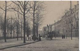 Luxembourg - Maria Theresien Avenue - HP1292 - Lussemburgo - Città