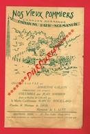 1 Partition Musicale  Chanson Normande Emission Radio Normandie Chantée à La T S F Paroles Et Musique De DIOR - Partituren
